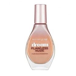 Maybelline Dream Flawless Nude foundation -21 Maybelline Dream #21