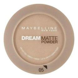 Maybelline Dream Matte Powder - 05 Apric