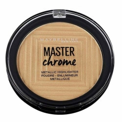 Maybelline Master Chrome Metallic Highlighter -100 Molten Gold