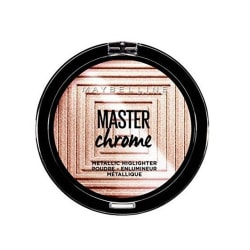 Maybelline Master Chrome Metallic Highlighter -150 Molten Bronze
