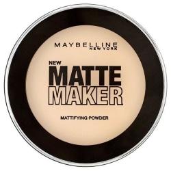 Maybelline Matte Maker Mattifying Powder Natural Beige -30 16g