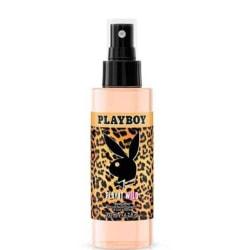 Playboy Play It Wild Body Mist 200ml Spray