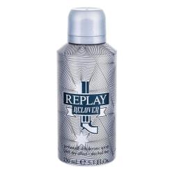 Replay Relover Deo Spray 150ml