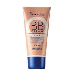 Rimmel BB 9-in-1 Skin Perfecting Super Make-Up Medium