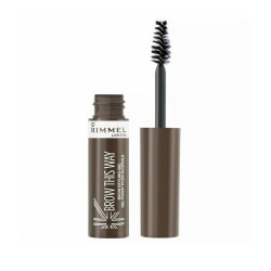 Rimmel Brow This Way Lightweight Gel- Medium Brown