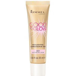 Rimmel Good to Glow Highlighter 25ml -00 1Notting Hill Glow