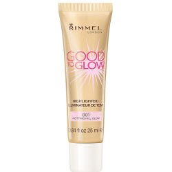 Rimmel Good to Glow Highlighter 25ml -001