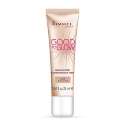 Rimmel Good to Glow Highlighter 25ml - 003 Soho Glow