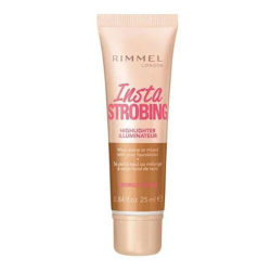 Rimmel Insta Strobing Highlighter Bronze Glow 25ml
