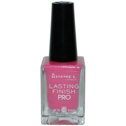 Rimmel London Lasting Finish Pro Baby Pink