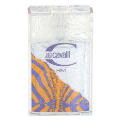 Roberto Cavalli Just Cavalli Him edt 30ml