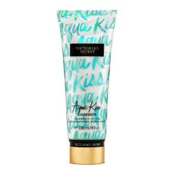 Victoria's Secret Aqua Kiss Shimmer Fragrance Lotion 236ml