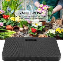 Kneeling Pad Garage Garden Kneeler Mat Kneel Cushion Knee Pr black
