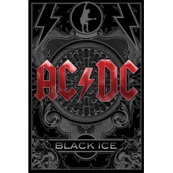 AC/DC (Black Ice) multifärg