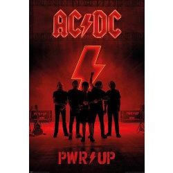 AC/DC (PWR/UP) multifärg