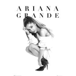 Ariana Grande - Crouch (Bravado) multifärg