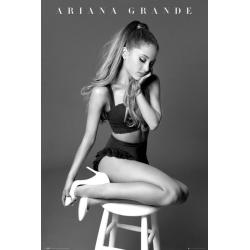Ariana Grande - Sit (Bravado) multifärg