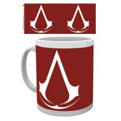 Assassins Creed - Symbol - Mugg multifärg
