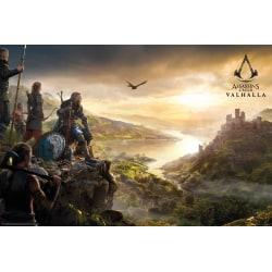 Assassins Creed - Valhalla  Vista multifärg