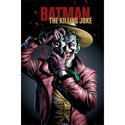 Batman - The Killing Joke Cover multifärg