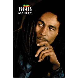 Bob Marley - Legend multifärg