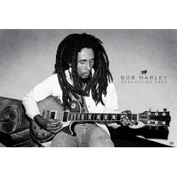 Bob Marley - Redemption Song multifärg