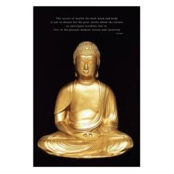 Buddha - Gold MultiColor