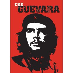 Che Guevara - Red multifärg