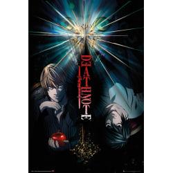 Death Note - Duo multifärg