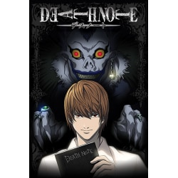 Death Note - From The Shadows multifärg