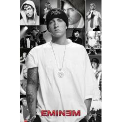 Eminem - Collage (Bravado) multifärg