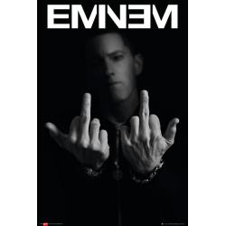 Eminem- Finger (Bravado) multifärg