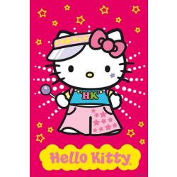 Hello Kitty - Raver multifärg