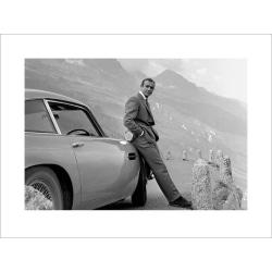 James Bond (Aston Martin) MultiColor