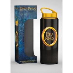 Lord of the rings - One Ring - Aluminiumflaska multifärg