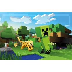 Minecraft - Ocelot Chase multifärg