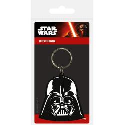 Nyckelring - Star Wars (Darth Vader) multifärg