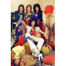Queen - Band multifärg