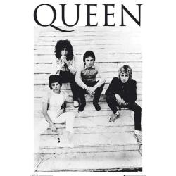 Queen - Brazil 1981 multifärg