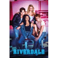 Riverdale - Characters multifärg