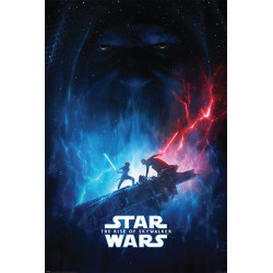 Star Wars - The Rise of Skywalker (Galactic Encounter) multifärg