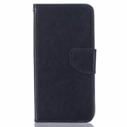 Plånboksfodral till Huawei Honor 8  svart
