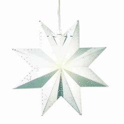 Classic stjärna vit