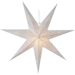 Galaxy adventsstjärna vit 100 cm
