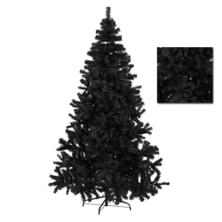 Quebec konstgran/plastgran 210cm svart