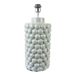 Stjernsund bordslampa BigBouble 48cm E27 Grå