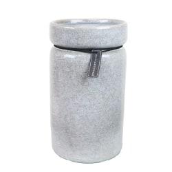 Stjernsund kruka trend 30cm grå