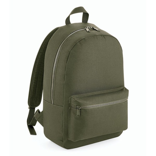 Essential Fashion Backpack - grön  grön