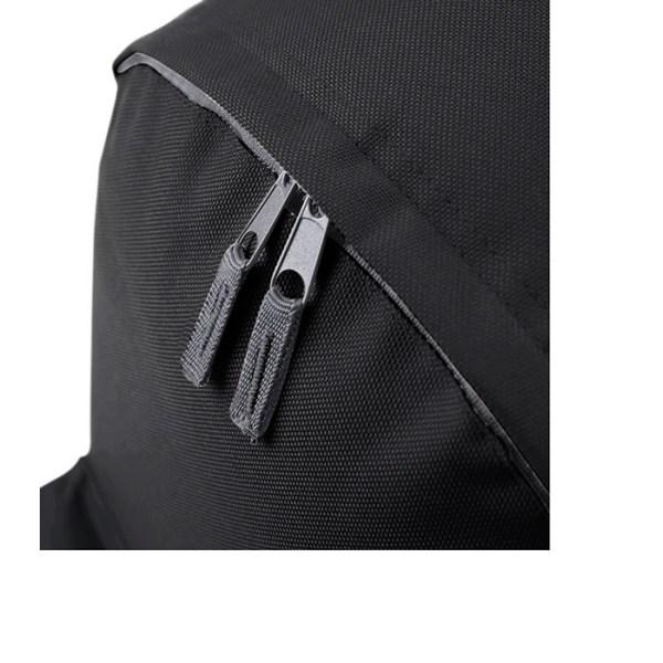 Regular - Ryggsäck svart Svart