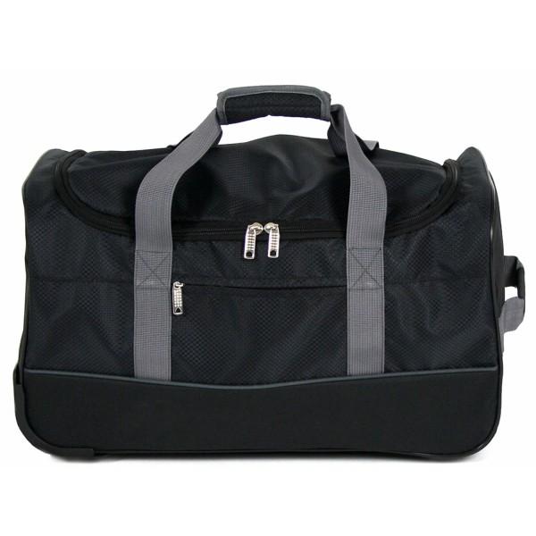Simply - Sportbag Small Svart